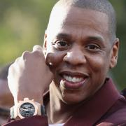 Why is rapper Jay-Z appearing in court. (FEROTV)