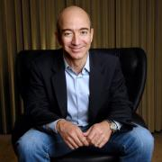 Jeff Bezos Could Become World's First Trillionaire