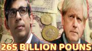 Fury as £265billion-a-year of taxpayers' cash lost ...