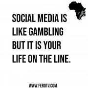 Social media copies gambling methods 'to create psychological cravings
