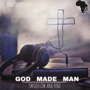GOD MADE MAN