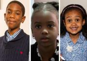 These little Black geniuses have the highest IQs in the world