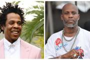 JAY-Z cleared a $12 million debt for DMX