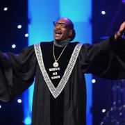 The 2018 BET Awards - Snoop Dogg nominated for BET A...