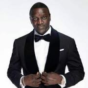 Akon brings electricity to 600 million people in Africa