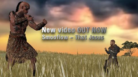 Smooflow - That Jesus - Revelation 1:15